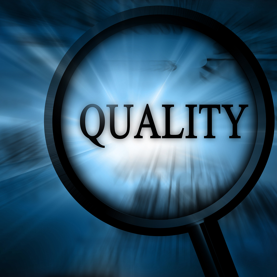Quality Software is available on -line for GMP use.
